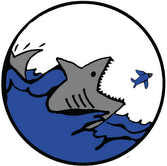 Shorewood School shark logo