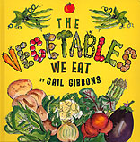 The Vegetables We Eat cover
