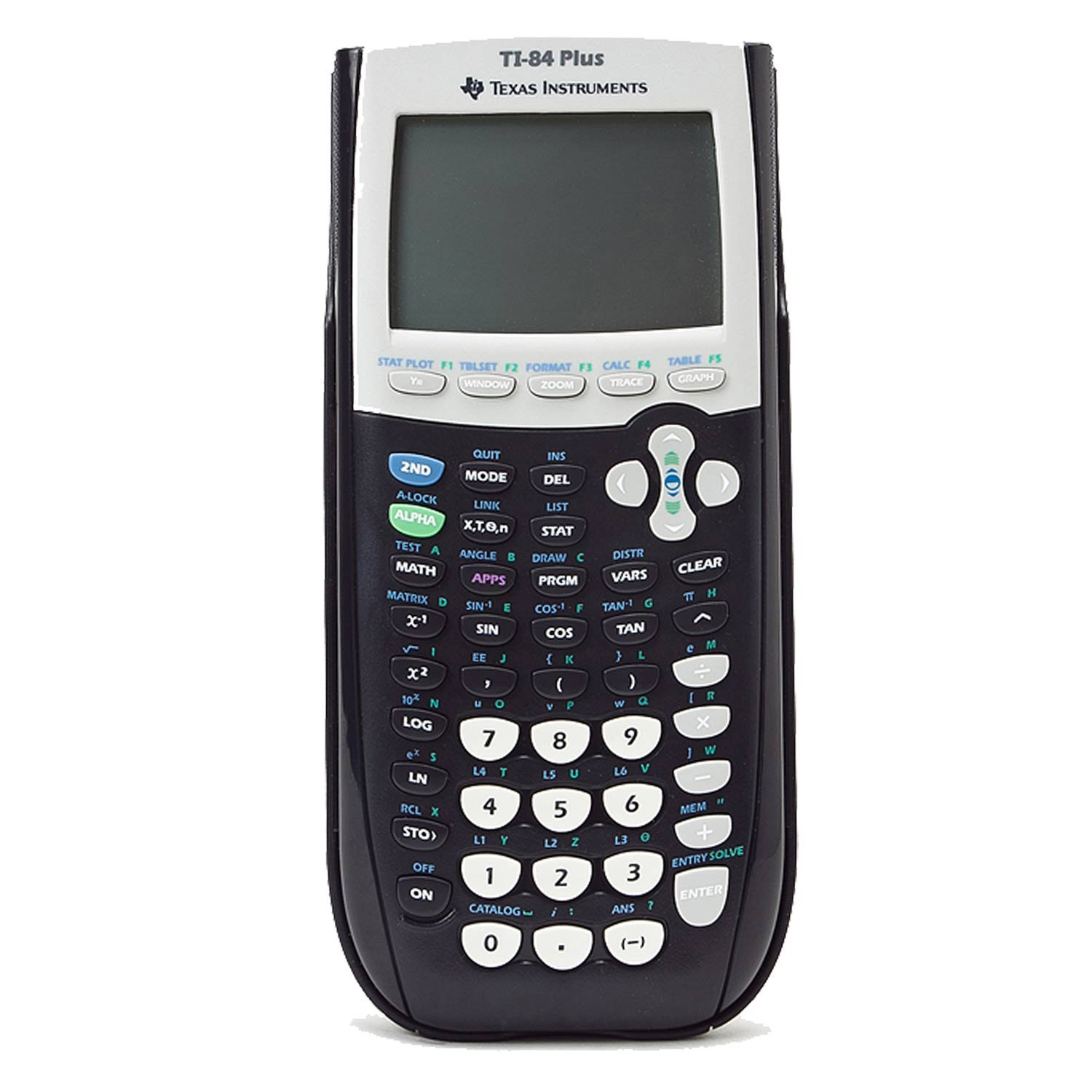 Image result for TI-84 Plus Graphing Calculator