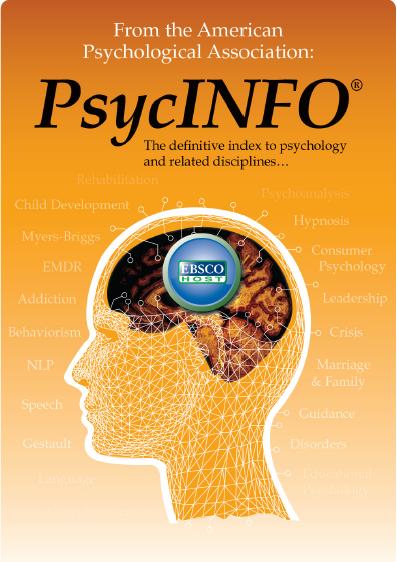 psycinfo image