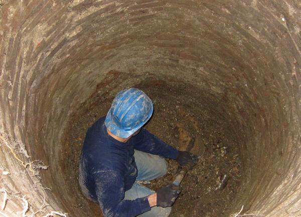 Deep Pit