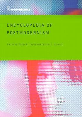 Encyclopedia of Post-Modernism