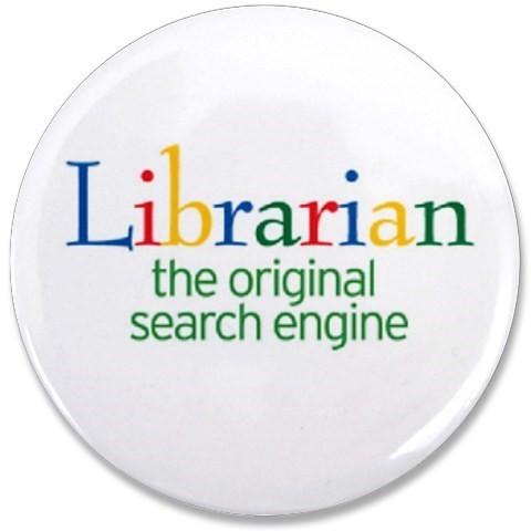 Librarian Original Search Engine