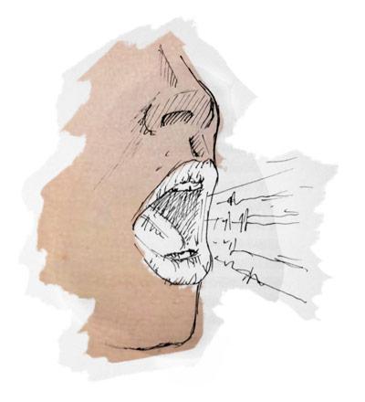 voice perception