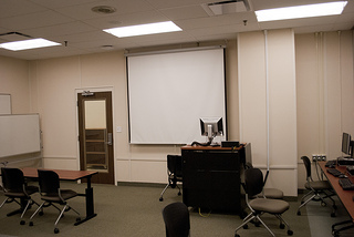 Image of Library Room 018