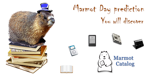 Marmot Day Prediction