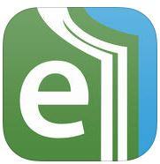 EBSCO eBook app icon