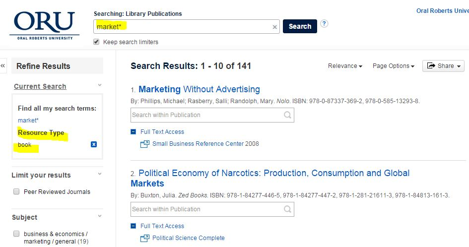 Publication Finder image