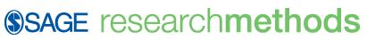 Sage Research Methods logo