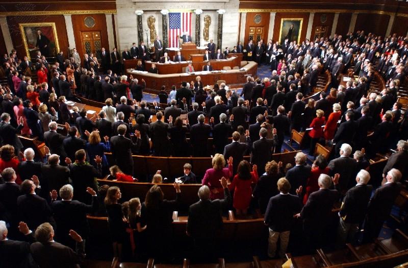 108th Congress