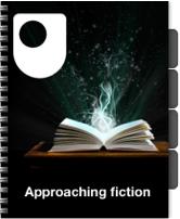 Approaching Fiction (iTunes U)