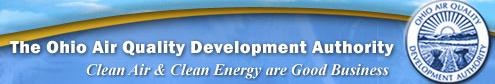 The Ohio Air Quality Development Authority