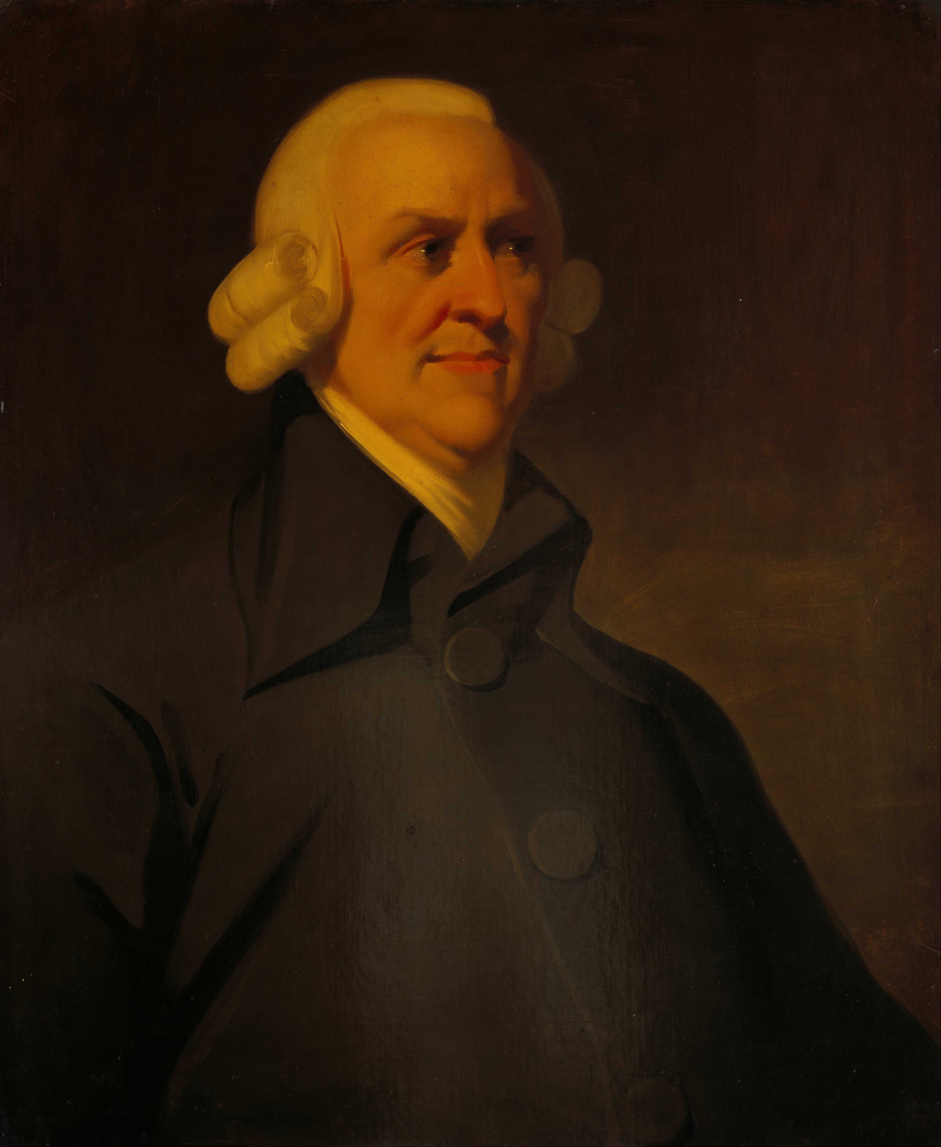 Image taken from Google Art Project http://commons.wikimedia.org/wiki/File:Adam_Smith,_1723_-_1790._Political_economist_-_Google_Art_Project.jpg#filelinks