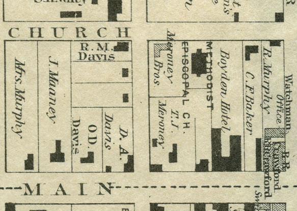 Salisbury 1882