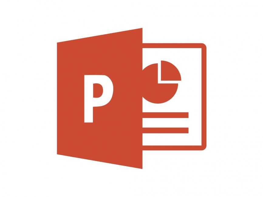 Logo for PowerPoint Today