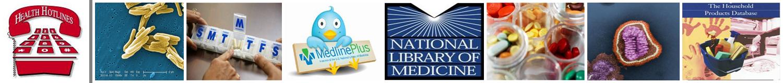 NLM Consumer Health Resources