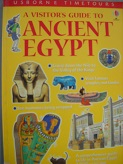 A Visitor's Guide to Ancient Egypt - Lesley Sims