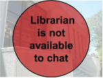 Librarian is not available to chat or text message.
