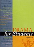 Drama for Students Book