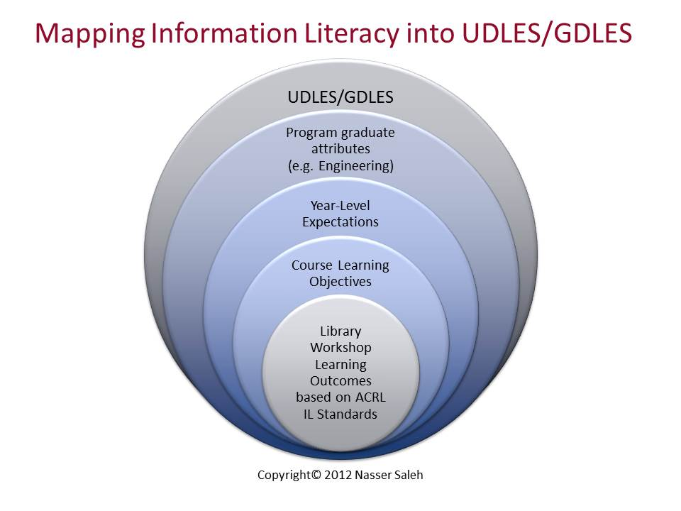 IL UDLES Mapping