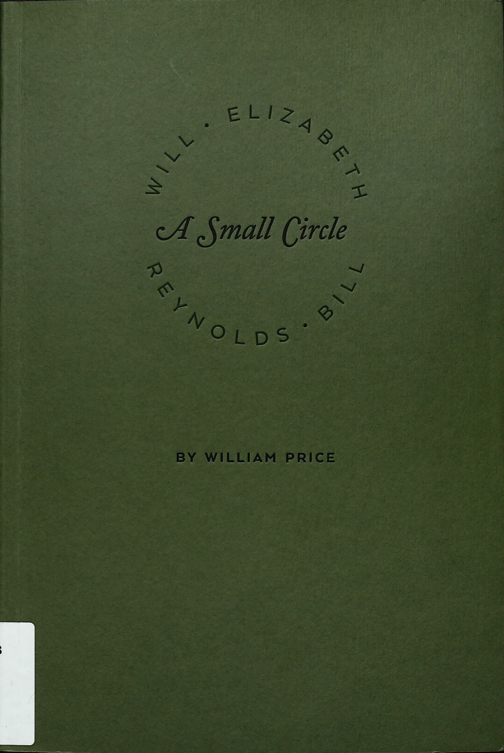 Small Circle cover