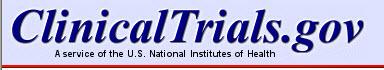 Clinical Trials gov