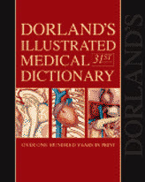 Dorlands cover