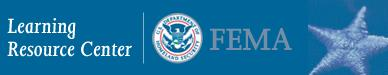FEMA Learning Resources