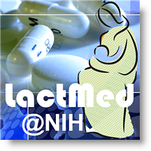 LactMed database icon