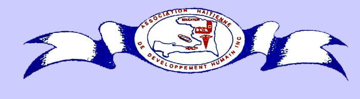 AHDH Logo
