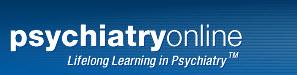psychiatryonline logo