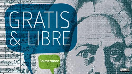 Gratis & Libre -- Source: Opensource.com