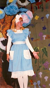 Alice from the 1988 production