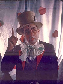 Mad Hatter from the 1952 production