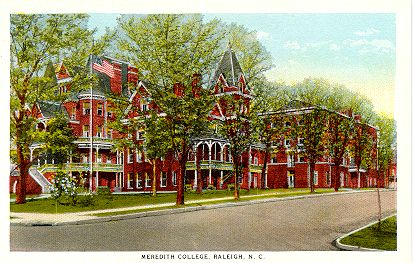 1899 Old Main building
