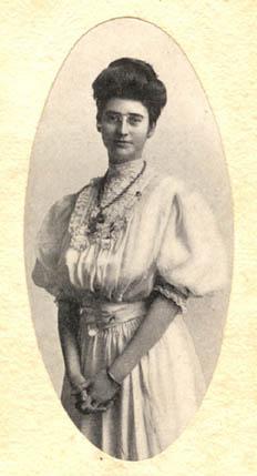 Margaret Bright