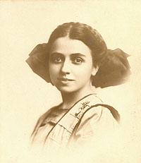 Mary Lynch Johnson