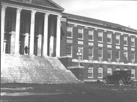 1926 Johnson Hall