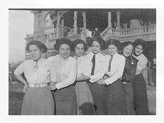 students 1910-1919