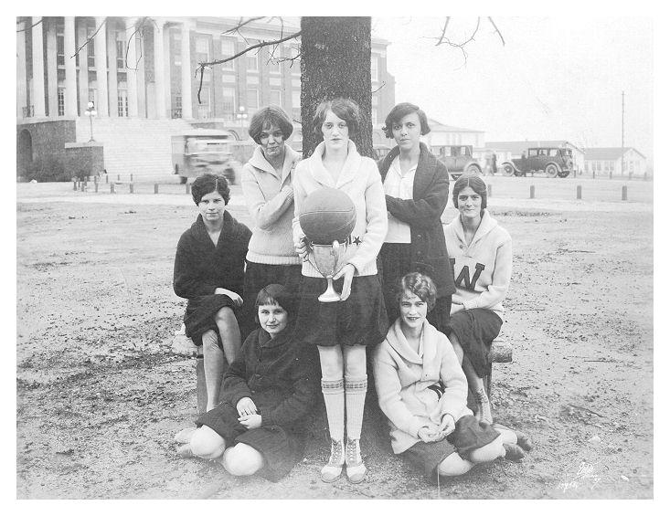 students 1920-1929