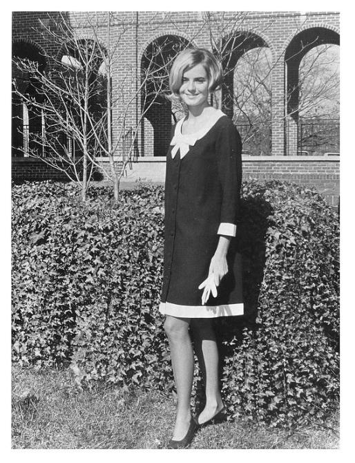 students 1960-1969