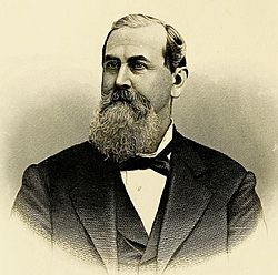 Picture of Major Rufus Tucker