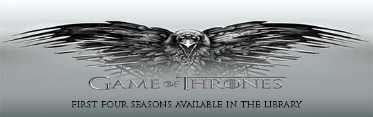 Game of Thrones ad