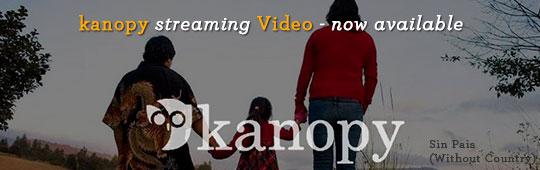 Kanopy films ad 2015