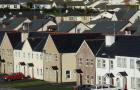 Housing development, Killyleagh, Co. Down