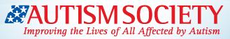 logo for Autism Society