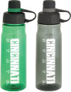 Cincinnati State water bottles