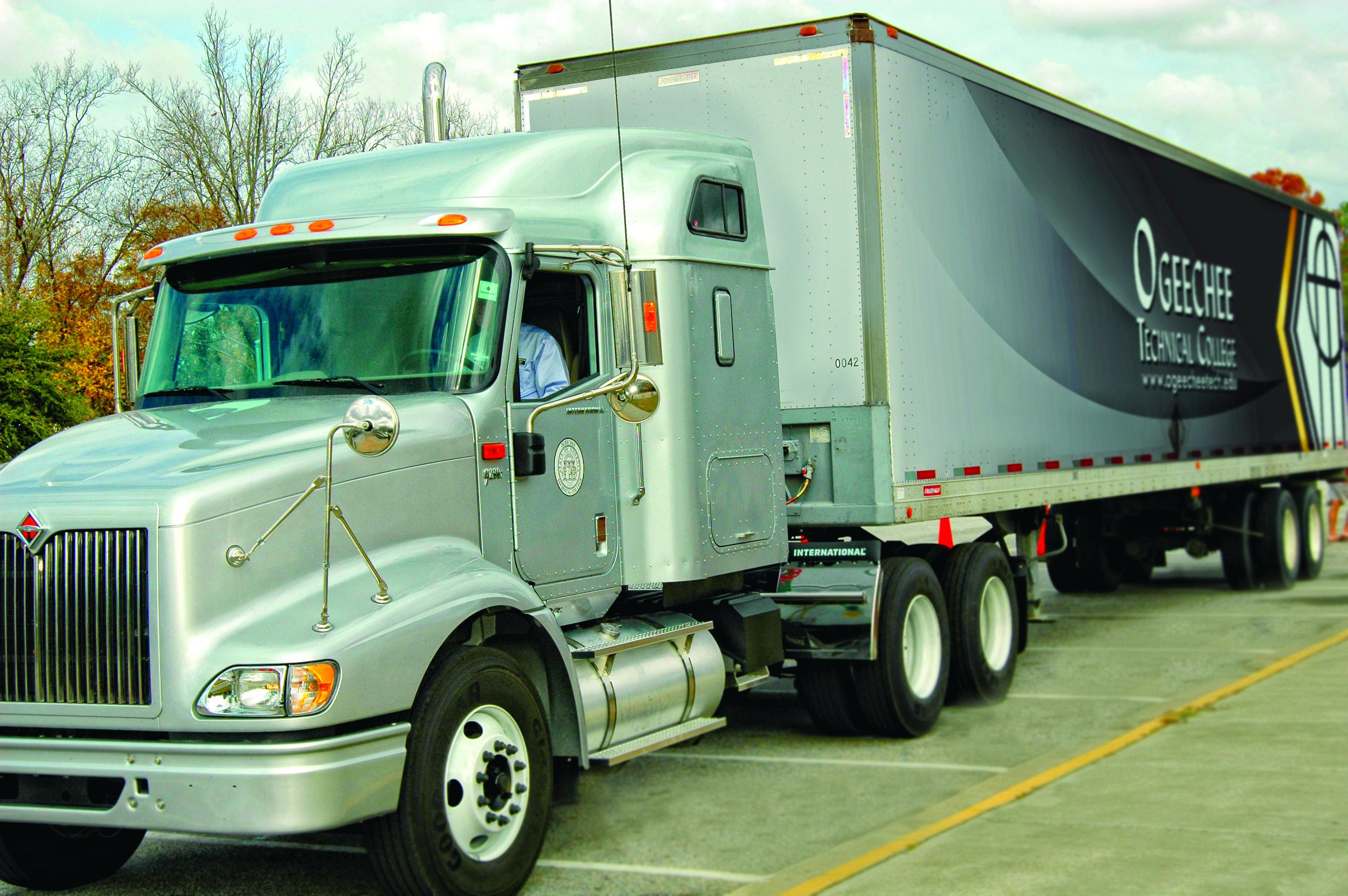 OTC Truck