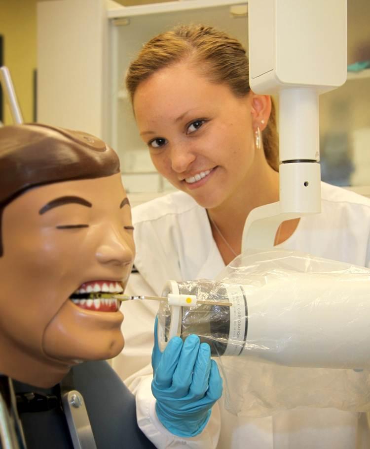 Dental Assist 2