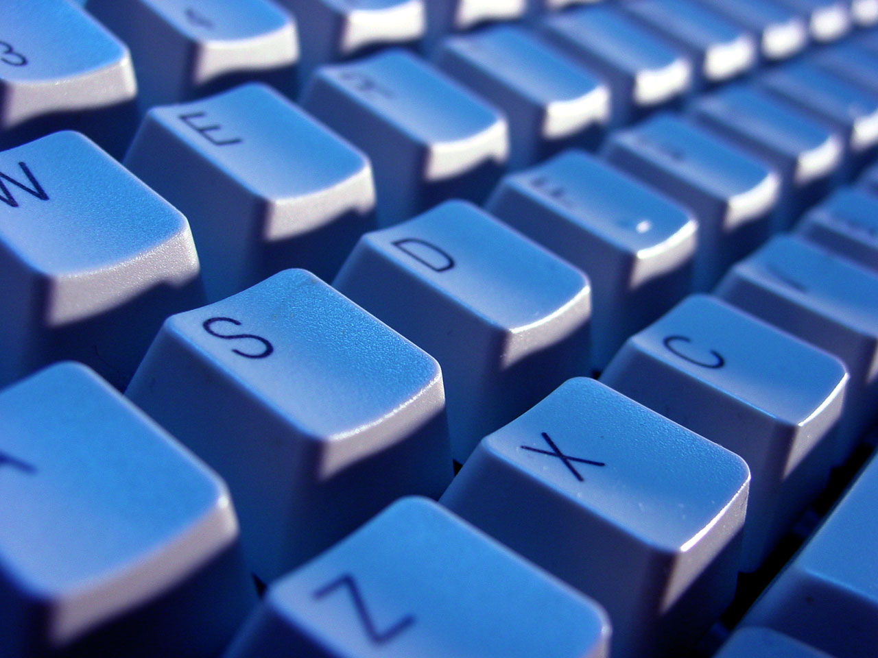 CIS Keyboard